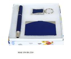 Visiting Card Holder & Pen TAI 150
