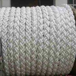 8 Strand Mooring Rope