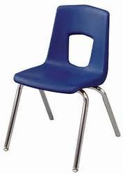 Blue School Chair classroom chair in mumbai, maharashtra, india - indiamart