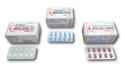 RISCON - H / PLUS / FORTE (Risperidone And Trihexyphenidyl Tablets)
