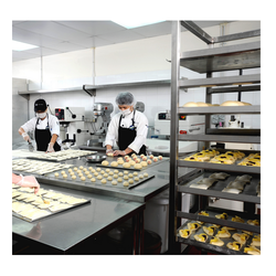 Kitchen Hospitality Consultant