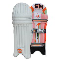 SM Sway Cricket Batting Pads