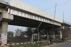 Road Over Bridge (ROB)