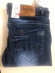Republic Blue Mens Jeans, Waist Size: 32
