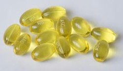 Flaxseed Oil Capsules
