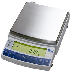 Electronic Weighing Machines