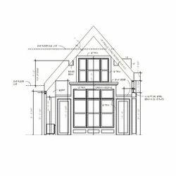 Civil Engineering Drawing Service