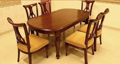 Dining Table Models dining set - prashanth model wooden dining table retailer from