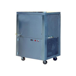 Medium Automatic Water Chillers