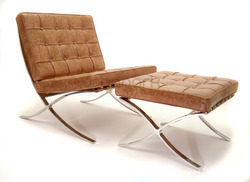 leather barcelona chair manufacturers suppliers wholesalers
