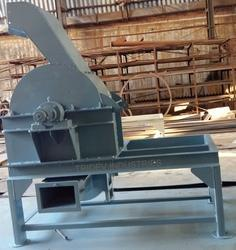 Mobile Hammer Mill