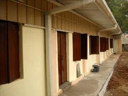 150 Men Barreack Pre Engineered Buildings