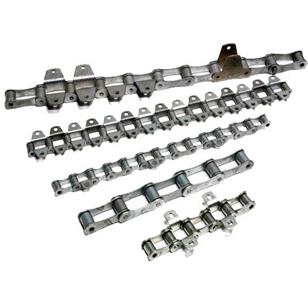 Industrial chains - Industrial Conveyor Chain Wholesale Trader from  Ghaziabad