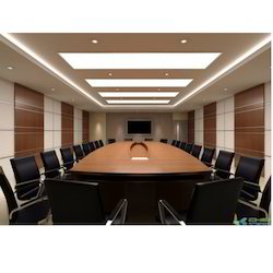 Conference Room Interior Designing Service