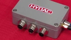 Stainless Steel Hydac Contamination Sensor for Oil Testing