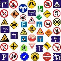 Road Safety Signage