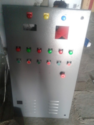 Electric Panels Box