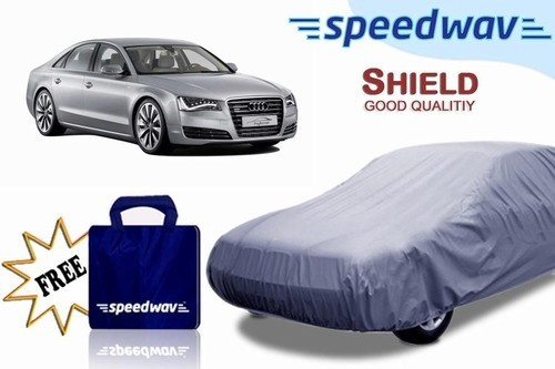 Speedwav Shield LS Car Body Cover For Audi A Storeji - Audi a8 car cover