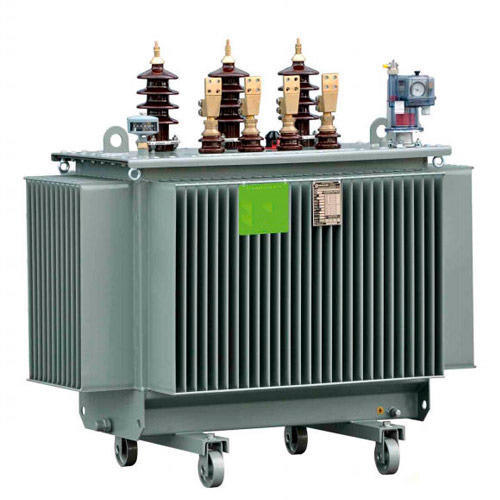 Distribution Transformers Manufacturer from Rohtak