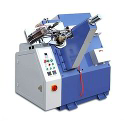Automatic Paper Cake Tray Forming Machine, Power Consumption: 4 - 6 kW