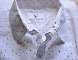 Vostrich ??? Party Wear and Casual Wear Premium Quality Vostrich Shirt