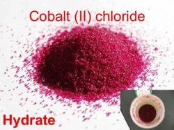 Cobalt Chloride Crystals