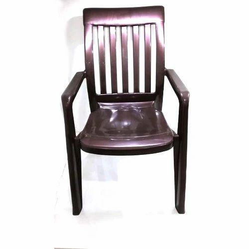 High Quality Stylish Plastic Chair