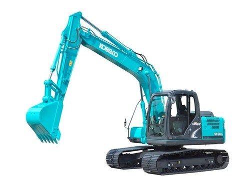 Kobelco Excavator 14t Model Sk140hdlc Fuel Tank 275