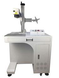 Utensils Laser Marking Machine