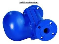 Forbes Marshall Spirax Ball Float Steam Trap Ft 20