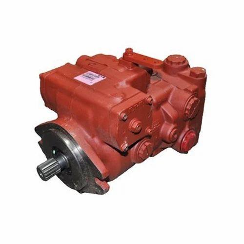 Eaton Charlie Piston Pump