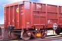 Open Freight Car Type Boxn