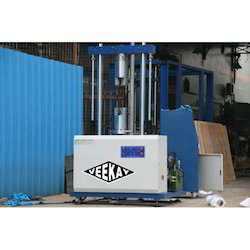 Servo Hydraulic Dynamic Fatigue Testing Machine