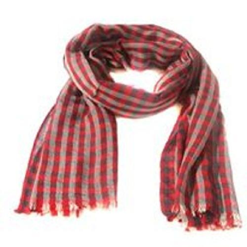 Printed Woolen Scarf | B M  Wears Private Limited