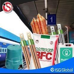 Maintenance Free Earthing Railways Set RDSO/SPN/197/2008