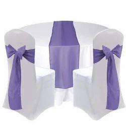 Designer Wedding Chair Cover