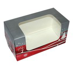 Product Display Food Packaging Box