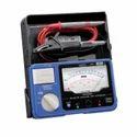 Insulation Tester Calibration Service