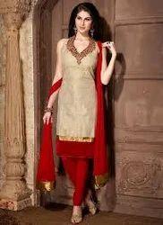 Ladies Silk Suits, Fancy Suits | Anita Boutique Kalkaji, Delhi