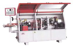 RI-526D Semi Automatic Edge Banding Machine