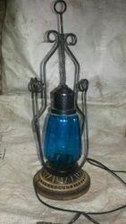 Iron Electric Lamp