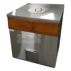Abid Square Tandoor for Commercial, Model: AT-55