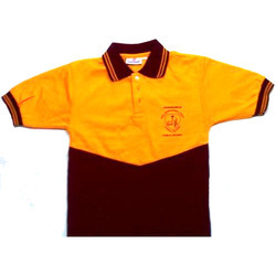 School T Shirts in Nagpur, Maharashtra | School T Shirt ...
