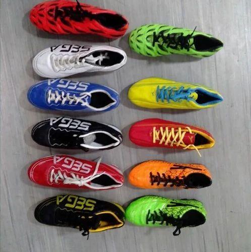 Sega FootBall Boots, सेगा फुटबॉल बूट