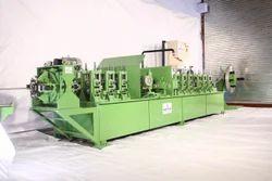 Tube Mills Machine