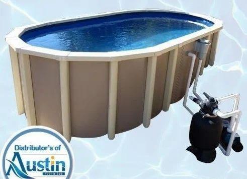 Fiberglass Pool - Readymade Swimming Pool Manufacturer from New Delhi
