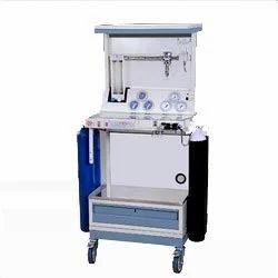 Life Compact Anesthesia Machine, Anaesthesia Workstation, बेहोशी की मशीन -  Deep Engineering Works, Kolkata | ID: 10467250997