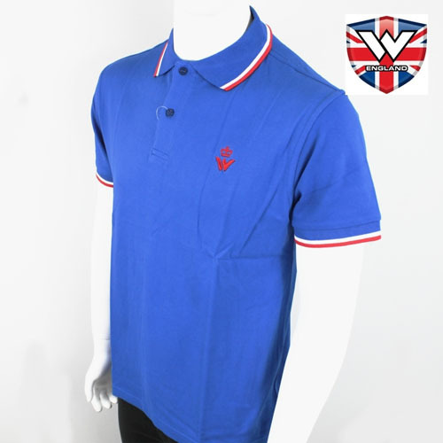 Logo Embroidery T Shirts एम ब र यडर ड ट शर ट