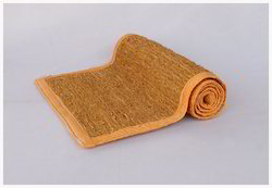 Vetiver / Loofah Scrubber