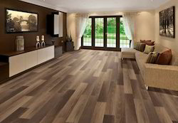 Imported Wood Flooring